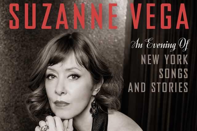 Suzanne Vega - Livestream Event